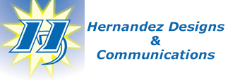 Hernandez Designs & Communications